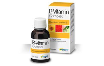 B-vitamin complex