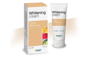 Crema Whitening